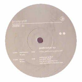 Jimmy Stiff / Jawbreaker EP ()