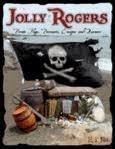 Jolly Rogers, E. T. Fox, 0965464644