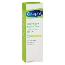 Cetaphil Daily Face Cleanser - 9