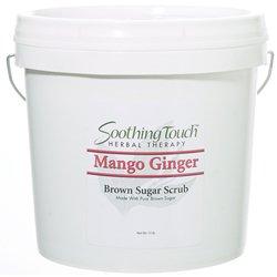 Soothing-Touch-Mango-Ginger-Brown-Sugar-Scrub-2-Gallon