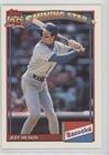 Jeff Huson (Baseball Card) 1991 Topps Bazooka Shining Stars - [Base] #16 ()