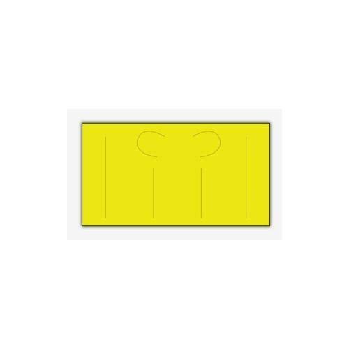 Garvey 2011-30510-CS, GS2011 General Purpose Yellow Label (2 Cases of 320000 Labels)