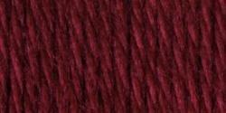 (Bernat Bulk Buy Satin Solid Yarn (6-Pack) Bordeaux 164104-4430)