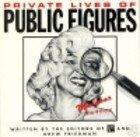 Private Lives of Public Figures, Drew Friedman, 0312093667