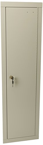 Stack-On IWC-55 Full-Length in-Wall Cabinet (Best Gun Cabinet Under 200)