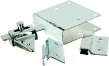 Inswing Door Latch - Concealed Latch Conversion Kit For - 656-1003