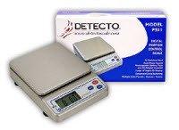 Detecto Scales Co PS-11 Scale Digital Dietary Ea