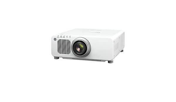 Amazon.com: Panasonic PT-DX100 3D Ready DLP Projector - 720p ...