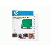 HP LT07 ULTRIUM WORM BAR CODE LAB Q2010A by HP