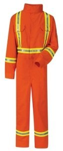 9 Ounce Deluxe Coverall - 3
