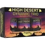 High Desert ダイナミック トリオ タブレット 3 bttls 2個パック B07CKV2L3C