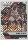 Bobby Portis (Basketball Card) 2016-17 Panini Prizm - [Base] - Retail Starburst Prizm (22 Starburst)