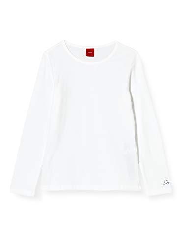 s.Oliver 403.11.899.12.130.2043342 meisjes T-Shirt