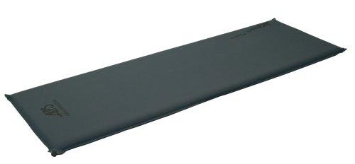 ALPS Mountaineering Lightweight Series Self-Inflating Air Pad (Steel Blue, Short), Outdoor Stuffs
