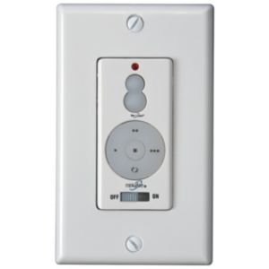Wall Control WC400 by Minka Aire : R291226