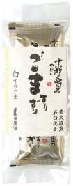 山田製油 京都山田 【新】石臼挽きすりごま(白)小袋 3×10袋