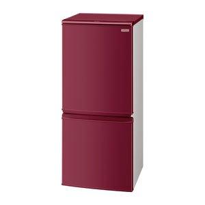 シャープ 137L 2ドア冷蔵庫 ワインレッドSHARP SJ-14X のJoshinオリジナルモデル SJ-C14X-R   B00AK9LU3M