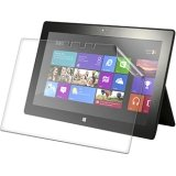 ZAGG BHDMICSURRTPS InvisibleSHIELD Screen Protector for Microsoft Surface Tablets Clear