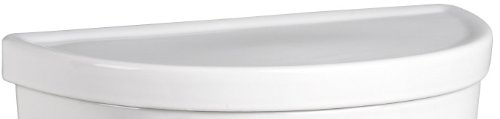 American Standard 735171-400.021 Champion Pro Series Replacement Tank Cover, -