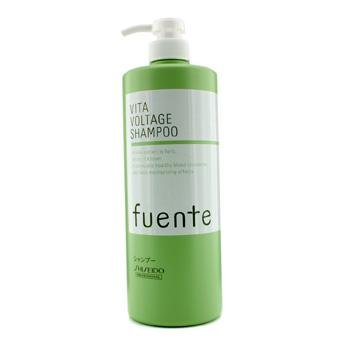 Shiseido Professional fuente | Shampoo | VITA VOLTAGE Shampoo 1000ml (Japan Import) by Shiseido