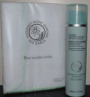 liz-earle-cleanse-polish-hot-cloth-cleanser-100ml-pump-two-pure-muslin-cloths-in-plastic-bag-by-liz-