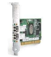 HP Comp. FCA2110 FC HBA 2GB/S-MSA1000 NETWARE PCI-X ( 281...