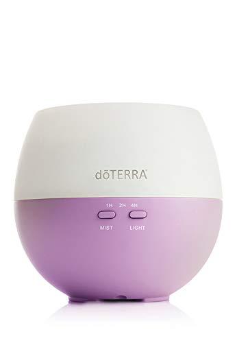 Best Doterra Aromatherapy Diffusers - doTERRA Petal