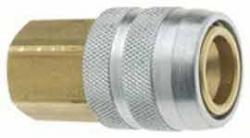 Amflo 119 'Grip Tite' Lock On Air Chuck, 1 Pack
