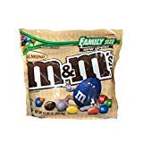 LIMITED EDITION - M&M's Almond Candies Family Size 15.9 oz.