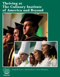 Thriving at the Culinary Institute of America and Beyond, Cuseo, Joe and Fecas, Viki S., 0757594085
