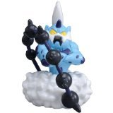 Pokemon Black & White Monster Collection Figure - M-044 - Vo