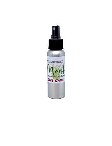 - Deez Gnats All Natural Sand Gnat Repellent