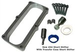 LC Engineering Short Shifter Kit-22R/RE (4wd) -89-95 Forward Shift