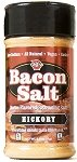 J & Ds Hickory Bacon Salt 2.0 OZ (Pack of (Cob Smoked Bacon)
