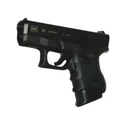2 Extension Plus - Pearce Grip Extension Glock 26, 27, 33, 39 (2-(Pack))