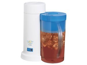 2QT Elec Iced Tea Maker by Sunbeam