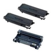 Combo Remanufactured Cartridge Replacement Brother