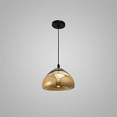 LED BEAU Lámparas Colgantes Moderno Tambor lámpara Colgante