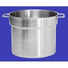 Aluminum Double Boiler Insert (Johnson Rose Double Boiler Insert Fits 10 Quart Stock Pot -- 1)