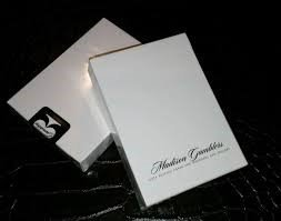Madison Gamblers Playing Cards by Ellusionist