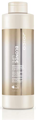 - Joico Blonde Life Brightening Conditioner, 33.8 Ounce