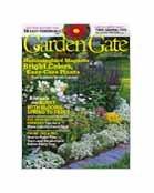 Garden Gate Magazine Issue 99 2011 (Hummingbird magnets)