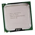 Intel Cpu Pentium Dual-Core E2180 2.0Ghz Fsb800Mhz 1M Lga775 Tray (Pentium Core Processor Mobile Dual)