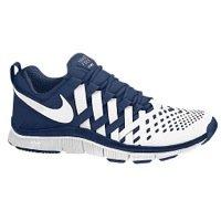 Nike Mens Free Trainer 5.0 Tb Training Shoe Navy