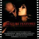 Creature Features by Independence Day, Men in Black, Rosemary's Baby, Crow, Dracula (1999-09-14)