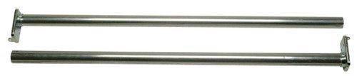 Stanley Hardware 19-3038 Adjustable Closet Rods