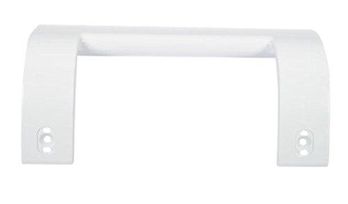 Beko 4321271000 Beko Refrigeration White Door Handle
