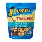 Planters Trail Mix Fruit & Nut 19 OZ (Pack of 12)