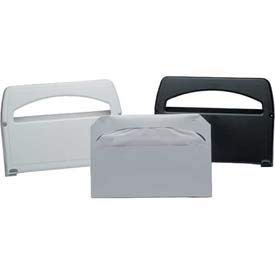 Impact Toilet Seat Cover Dispenser - Black, 1122 - Pkg Qty 10(1122) by Impact Products