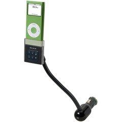 Belkin TuneBase FM Transmitter for iPod nano 1G, 2G (Black)